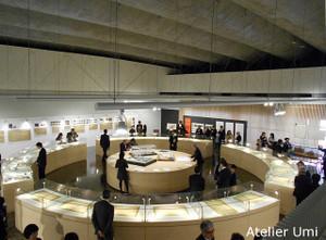 近現代建築資料館: アトリエ海・...
